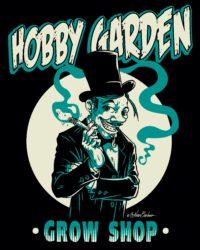 Logo Hobby Garden